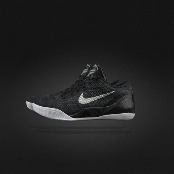 The First of Its Kind: KOBE 9 Elite Low HTM