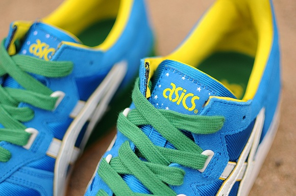 ASICS Gel Brazil Pack