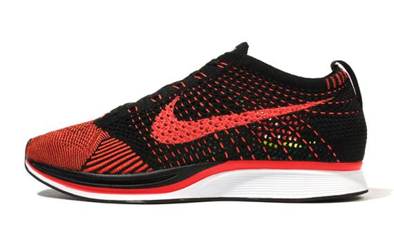 Nike Flyknit Racer – Summer 2014 Releases