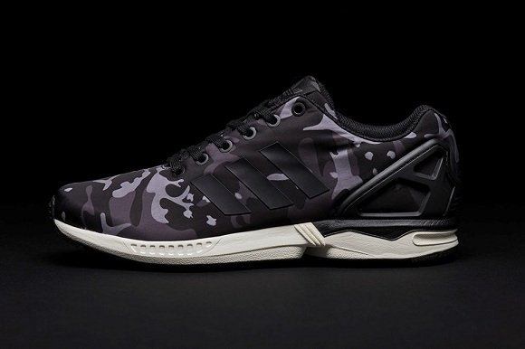 adidas ZX Flux x Sneakers N Stuff Pattern Pack Officially Unveiled