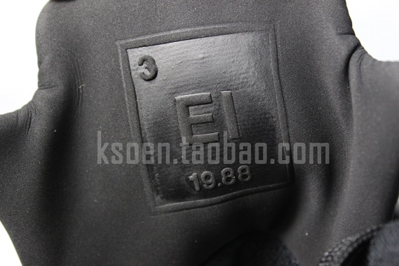 Air Jordan 3LAB5 Metallic Silver - Detailed Photos