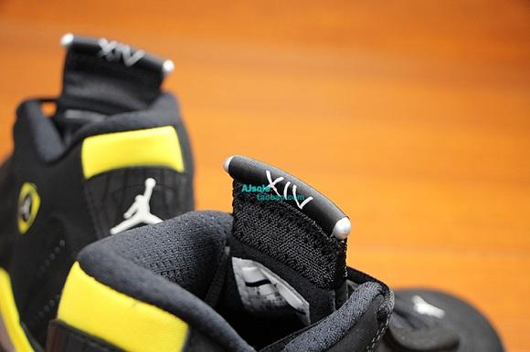 Air Jordan 14 Retro Thunder