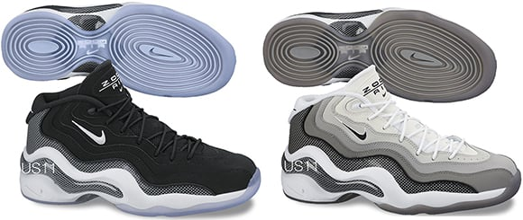 Add Two More Nike Zoom Flight 96 for 2014