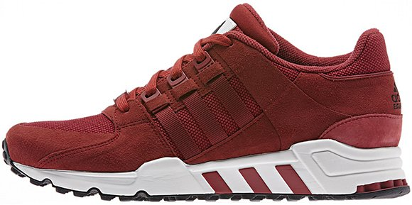 adidas Originals EQT Running Support 93 Red Release Reminder