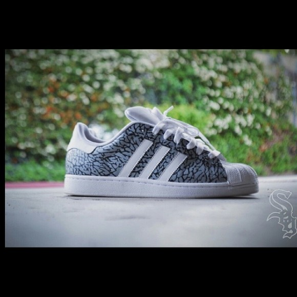 adidas-originals-superstar-elephant-print-customs-by-the-evil-geniuss