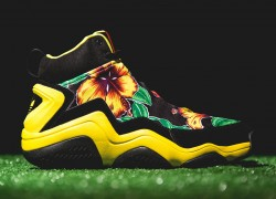 "adidas Originals x Jeremy Scott Prime Skin ""Floral"""