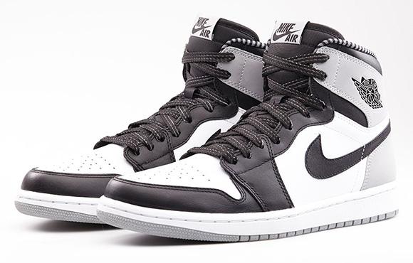 Air Jordan 1 Barons Release Date