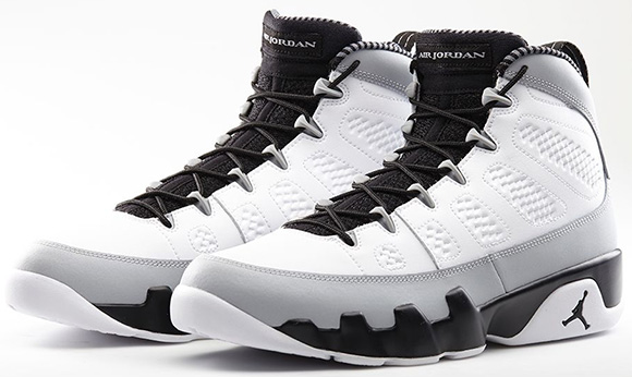 Air Jordan 9 Barons Release Reminder