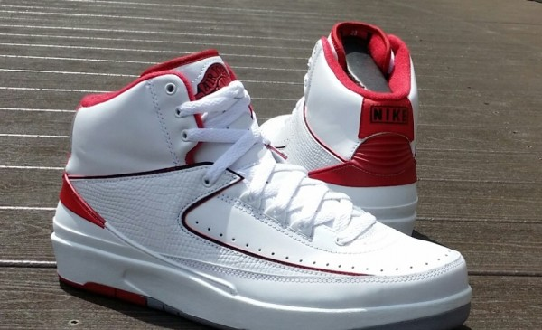 sports shoes 842ef bf297 air-jordan-ii-2-white-varsity-red-neautral-