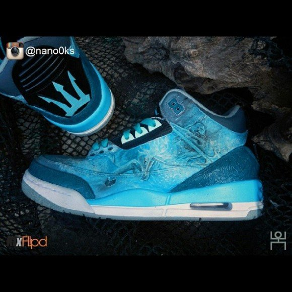 air-jordan-iii-3-trident-customs-renan-lingan-kicks-flipped-customs