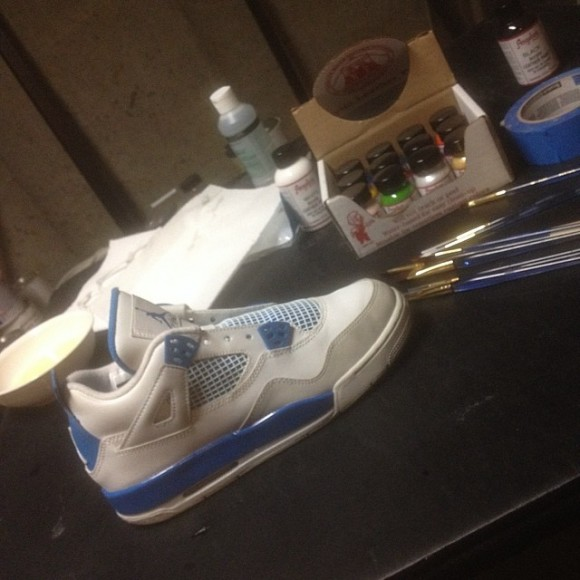 air-jordan-iv-4-dirty-military-customs-reheat-customs