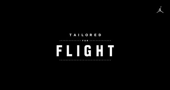 Air Jordan XX9 Video Teaser: Tailored For Flight