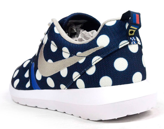 Nike Roshe Run NM City Pack QS – NYC
