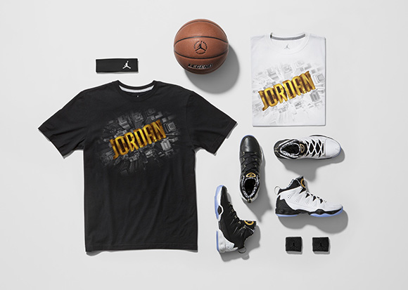 Jordan Brand: 2014 Jordan Brand Classic Collection