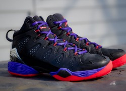 Jordan Melo M10 'Raptors' – Now Available