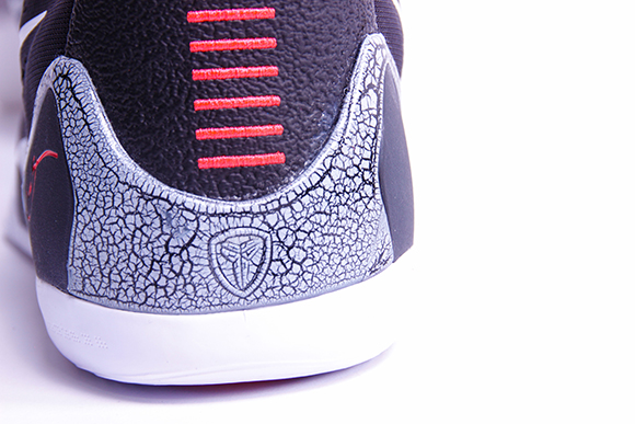 Laser Crimson Nike Kobe 9 EM Low