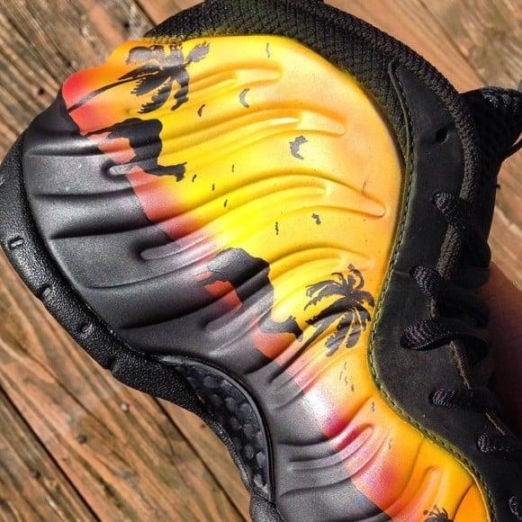 326fd5fac6b Nike Air Foamposite