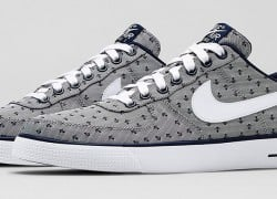 Nike Air Force 1 AC PRM 'Navy Pack'