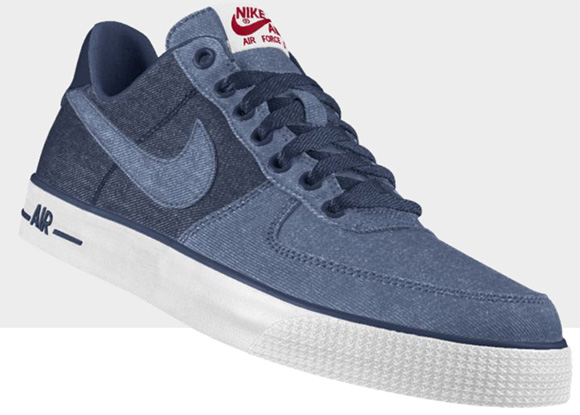 Nike Air Force 1 Autoclave iD