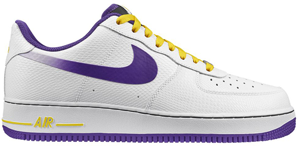 Nike Air Force 1 Low Kobe Release Reminder