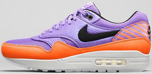 Nike Air Max 1 FB Premium Atomic Violet Release Reminder