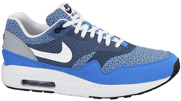 Nike Air Max 1 Jacquard Photo Blue Release Reminder