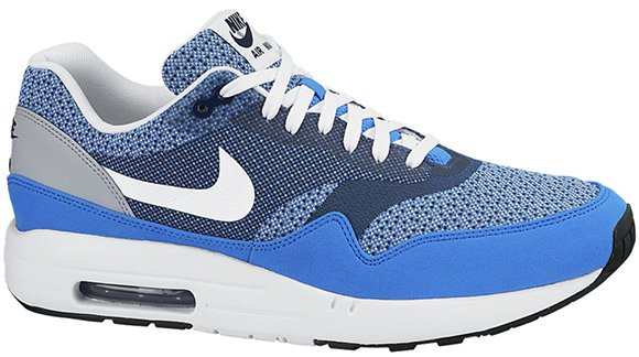 Nike Air Max 1 Jacquard Photo Blue Release Reminder