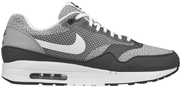 Nike Air Max 1 Jacquard Platinum Release Reminder