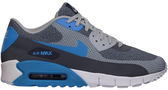 Nike Air Max 90 Jacquard Photo Blue Release Reminder