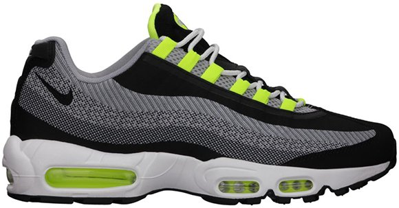 Nike Air Max 95 Dark Grey Release Reminder