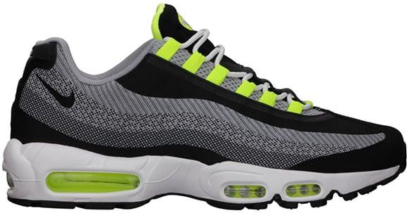 Nike Air Max 95 Dark Grey Release Reminder