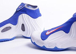 Nike Flightposite One Knicks is Coming