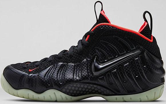 Nike Foamposite Pro Yeezy Release Reminder