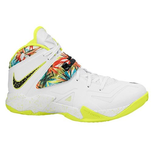 6dad2ff92fc0 Nike LeBron Zoom Soldier VII (7)  King s Pride  - Now Available ...