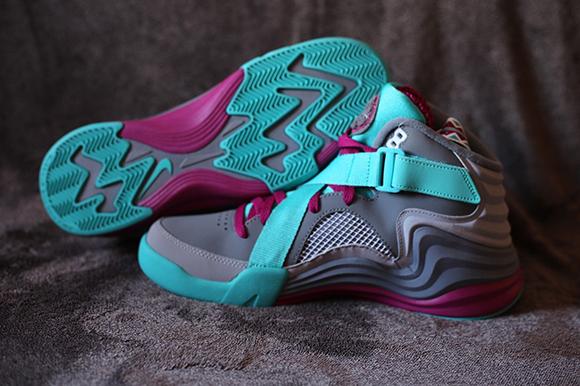 Nike Lunar Raid 2014 - First Look