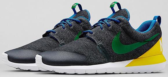 Nike Rosherun NM SP Brazil Release Reminder