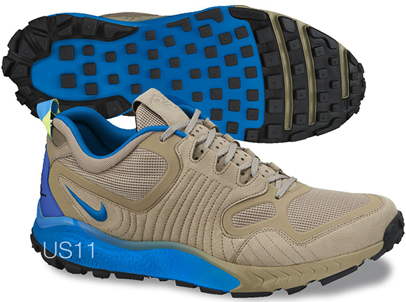 The Nike Zoom Talaria Gets an Update for 2014