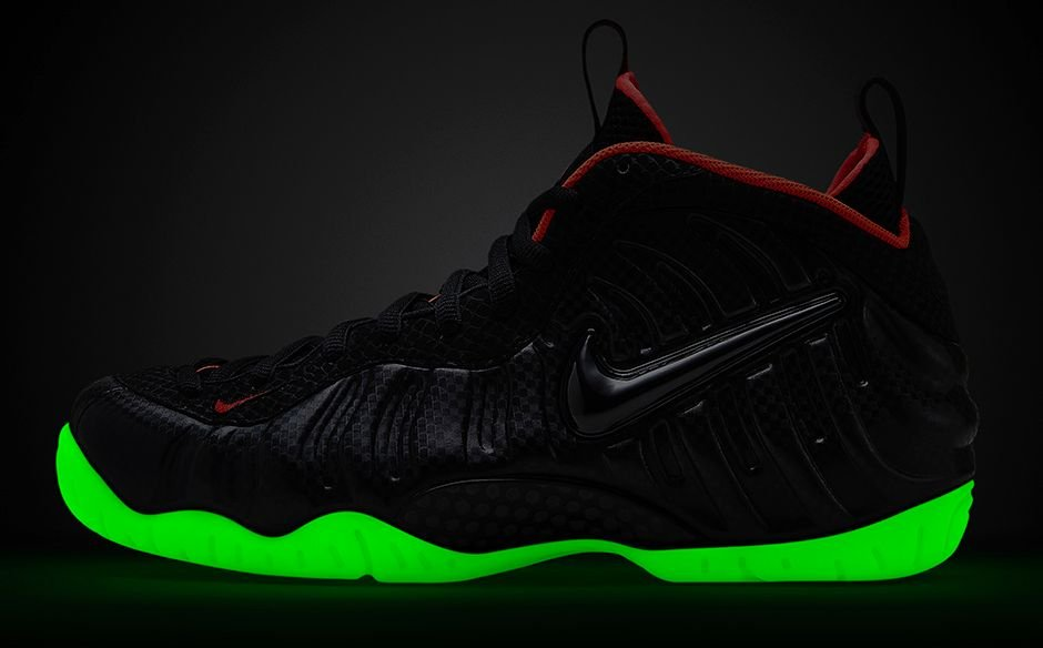 aca4226baf1 NikeStore to Release Nike Air Foamposite Pro PRM Yeezy Tomorrow cheap