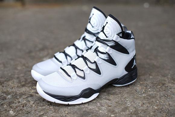 Pure Platinum Air Jordan XX8 SE