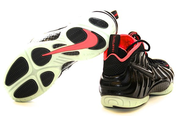 Get Ready: Yeezy Nike Air Foamposite Pro Hitting Retailers