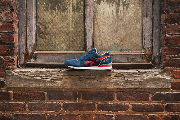 Reebok Launches GL 6000 Athletic Pack