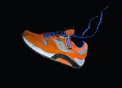 Release Dates: Extra Butter x Saucony Grid 9000 'Aces'