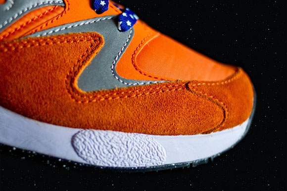 Release Dates: Extra Butter x Saucony Grid 9000 Aces