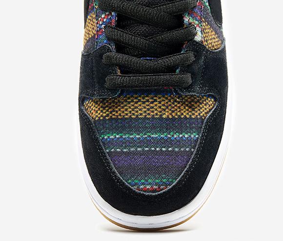 Release Date: Nike SB Dunk Low Hacky Sack