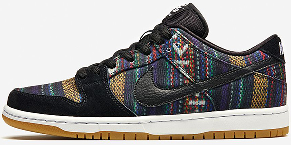 Release Date: Nike SB Dunk Low Hacky Sack