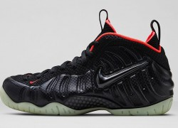 Release Reminder: Nike Air Foamposite Pro PRM 'Yeezy' at NikeStore