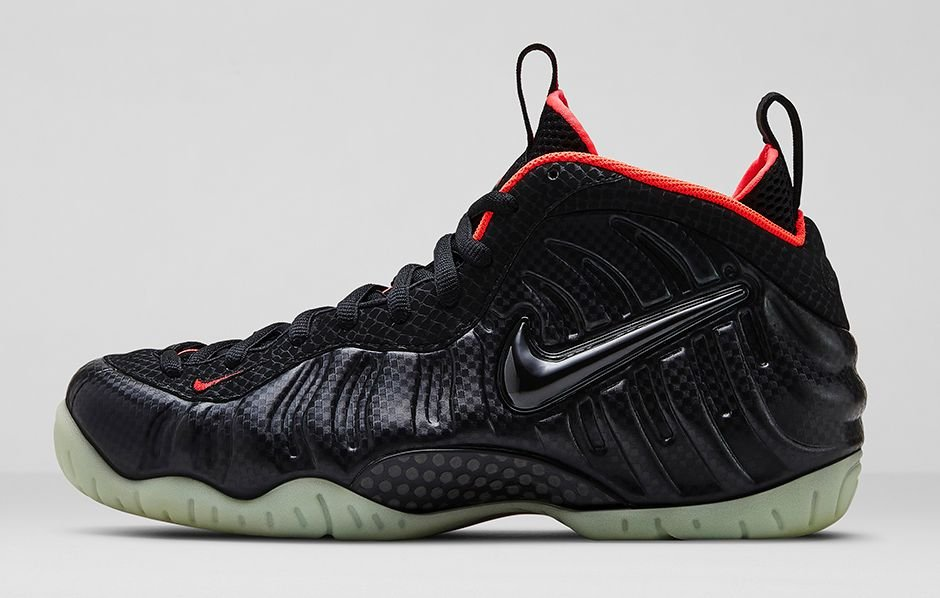 3af3d0d76 Release Reminder  Nike Air Foamposite Pro PRM  Yeezy  at NikeStore ...