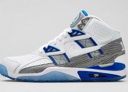 Release Reminder: Nike Air Trainer SC High PRM 'Broken Bats'