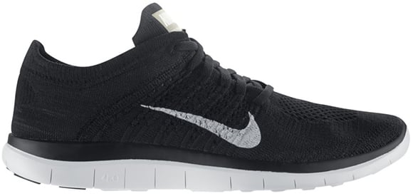 Nike Free Run 5.0 V2 Black Mens Running Shoes New Outlet
