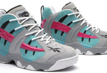 San Antonio Spurs Reebok The Rail